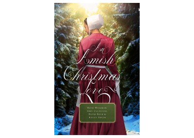 An Amish Christmas Love (Releasing 9/12/17)