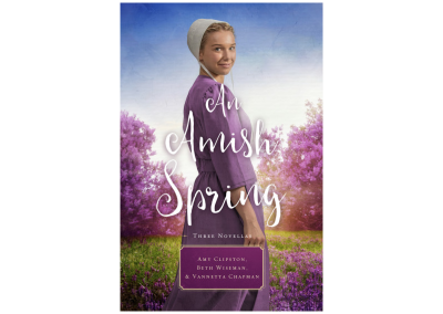 An Amish Spring (Releasing 3/13/18)
