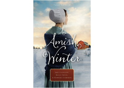 An Amish Winter (Releasing 12/5/17)