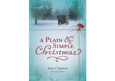 A Plain & Simple Christmas