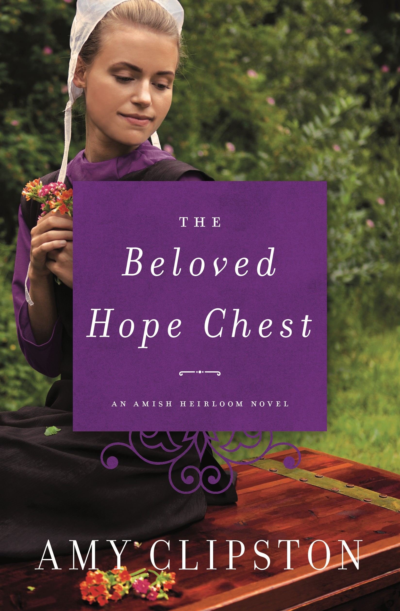 The Beloved Hope Chest