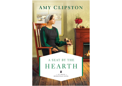 A Seat by the Hearth (Releasing 11/13/18)
