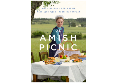An Amish Picnic (Releasing 3/3/20)