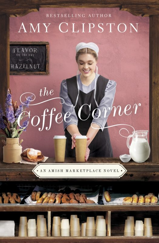 The Coffee Corner (Releasing 12/1/20)