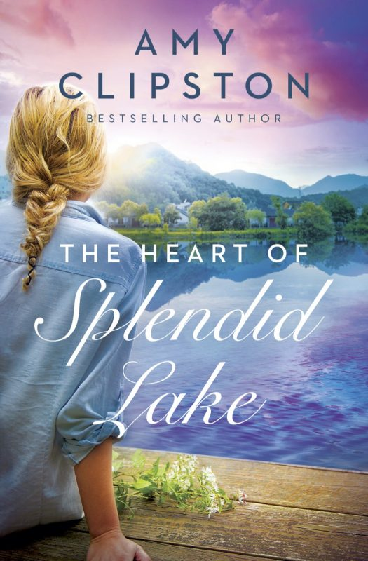 The Heart of Splendid Lake (Releasing 9/14/2021)