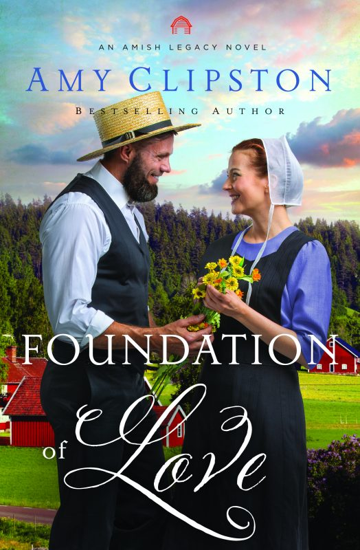 Foundation of Love (Releasing 12/28/21)